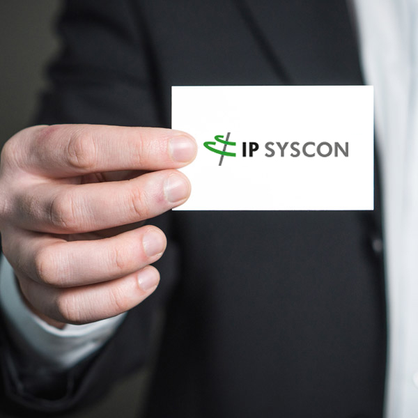 IP SYSCON GmbH, Hannover