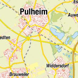 bergheim deutschland