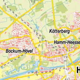 Hamm Karte.Suchergebnisse In Deutschland Nordrhein Westfalen Hamm Hamm
