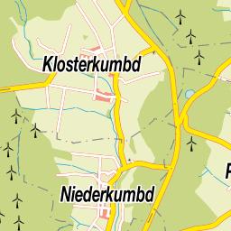 Hunsrück Hochwald Karte.Stadtplan Rheinland Pfalz Rhein Hunsrück Kreis Stadtplan Net