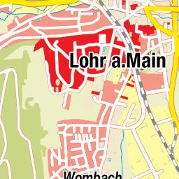 Suchergebnisse in LOHR AM MAIN, MAIN-SPESSART | Branchenbuch